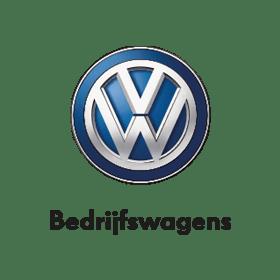 Logo Van Mossel Groep Volkswagen