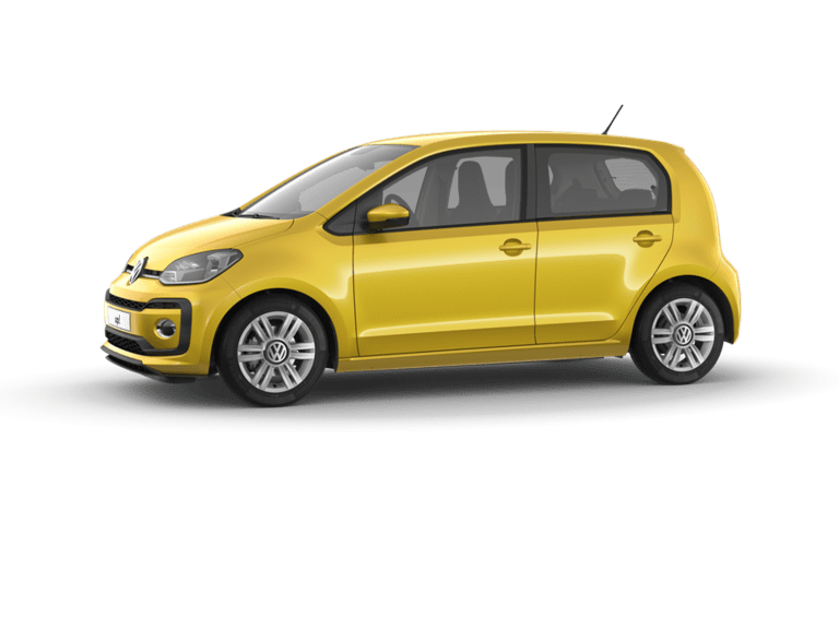 Volkswagen up! Take Up! 1.0 MPI 44kW/60pk