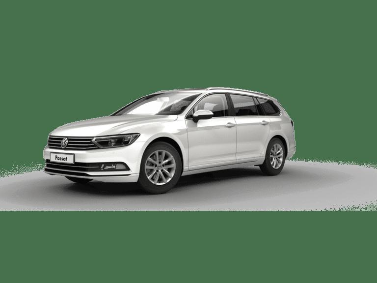 Volkswagen Passat Variant Comfortline 1.4 TSI 110kW/150pk
