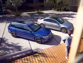 Volkswagen Passat Business 1.5 TSI 110kW/150pk DSG bij Van Mossel Voorraad