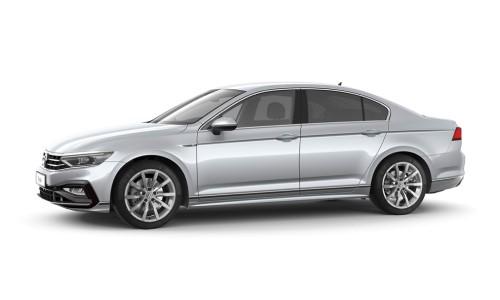 Volkswagen Passat Business 1.5 TSI 110kW/150pk DSG