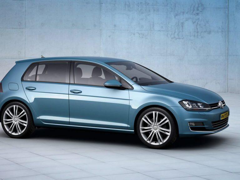 Volkswagen Golf Trendline 1.2 TSI 63kW/85pk
