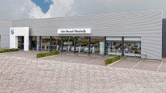 Van Mossel Volkswagen Waalwijk