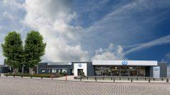 Van Mossel Volkswagen Hapert