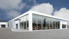 Van Mossel Volkswagen Tilburg
