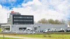 Van Mossel Volkswagen Bedrijfswagens Tilburg