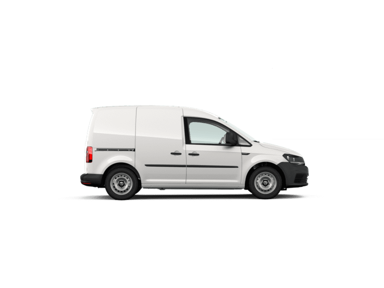 Volkswagen Caddy Economy
