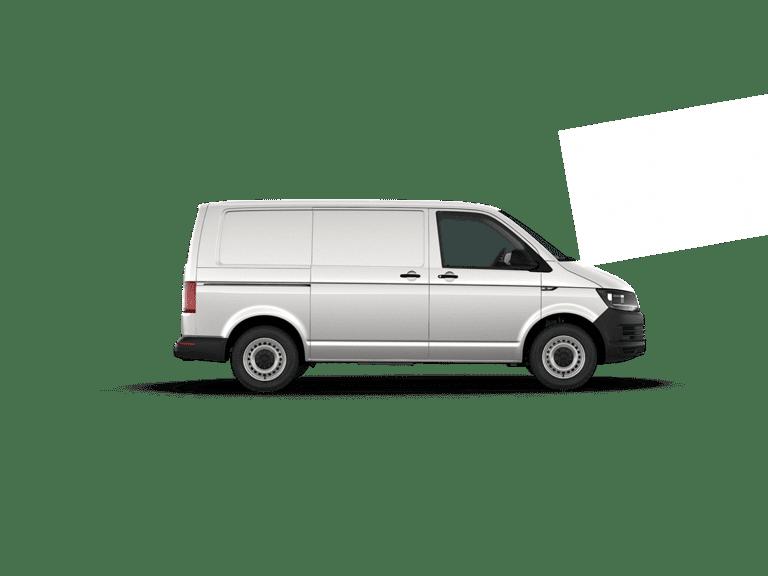 Volkswagen Transporter Trendline 2.0 TDI 75kW/102pk