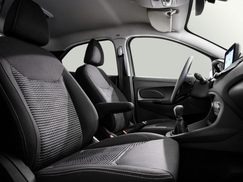 Ford Ka+ Trend Ultimate 85pk bij Van Mossel Voorraad