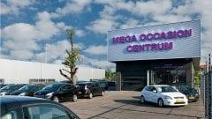 Van Mossel Occasioncentrum Oldenzaal