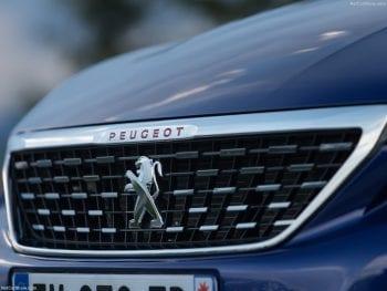 Peugeot 308 SW Blue Lease Active PureTech 110pk bij Van Mossel Voorraad