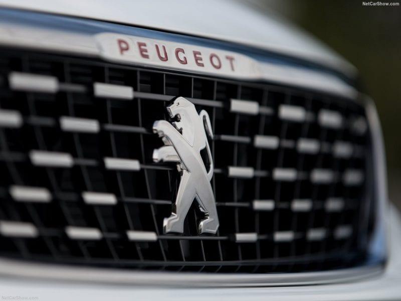 Peugeot 308 GT-line PT 130pk bij Van Mossel Voorraad