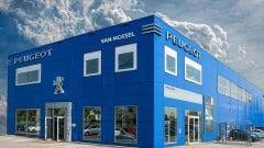 Van Mossel Peugeot Heemstede