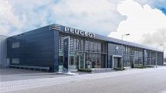 Van Mossel Peugeot Lisse-Hillegom