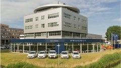 Van Mossel Peugeot Amstelveen
