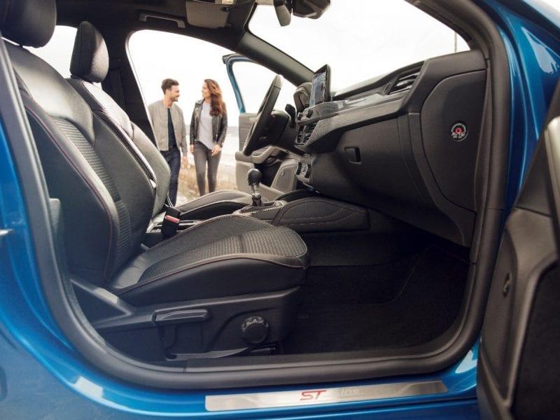 Ford Focus Trend Edition 1.0 EcoBoost 100pk bij Van Mossel Voorraad