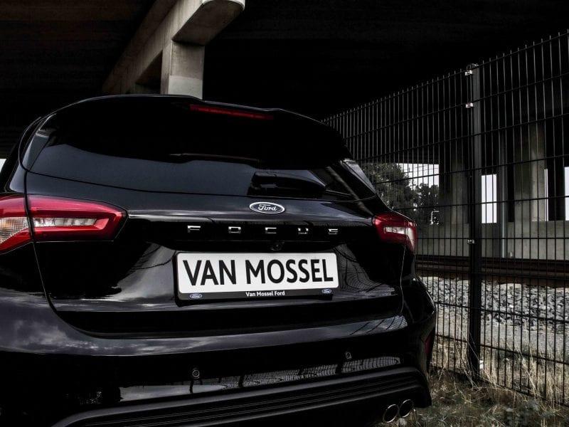Ford Focus Trend 1.0 EcoBoost 100pk bij Van Mossel Voorraad