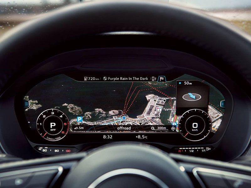 Audi Q2 Design 1.0 TFSI 85 kW/ 116 PK bij Van Mossel Voorraad