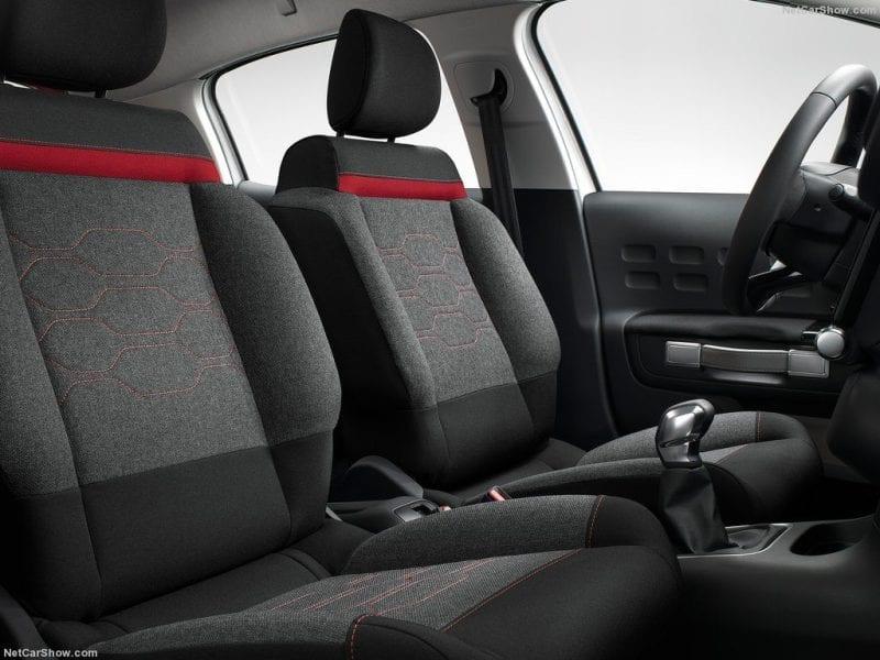 Citroën C3 Nieuwe Citroën C3 PureTech 82 Feel 105g bij Van Mossel Voorraad
