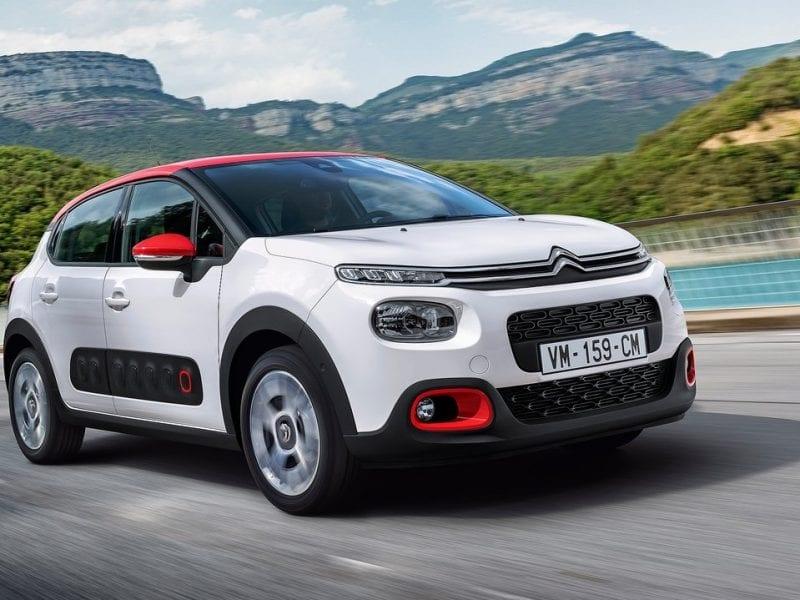 Citroën C3 Feel Edition PureTech 82PK bij Van Mossel Voorraad