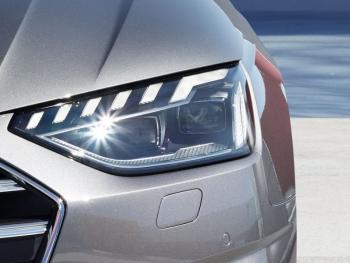 Audi A4 Limousine Pro Line 35 TFSI S tronic 110 kW (150 pk) bij Van Mossel Voorraad