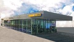 Van Mossel OPC Tilburg