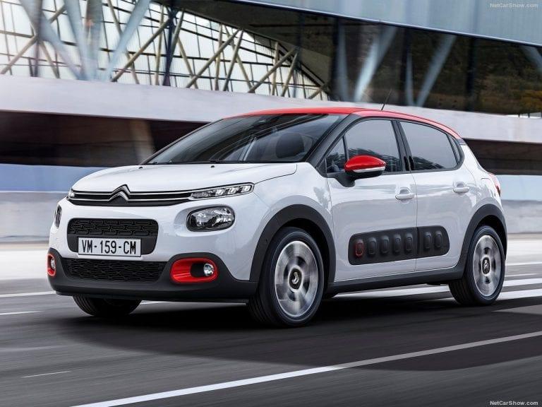 Citroën C3 Feel Edition