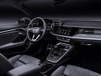Audi A3 Sportback Pro Line 30 TFSI 81 kW (110 pk) bij Van Mossel Voorraad