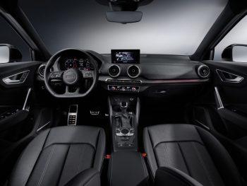 Audi Q2 Pro Line 30 TFSI 81 kW (110 pk) bij Van Mossel Voorraad