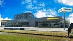 Van Mossel OPC Den Bosch