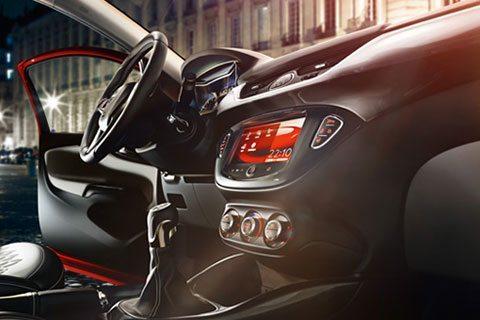 Opel Corsa 1.0 Online Edition 5-deurs bij Van Mossel Voorraad