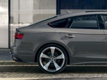 Audi A5 Sportback Pro Line 35 TFSI S tronic 110 kW (150 pk) bij Van Mossel Voorraad