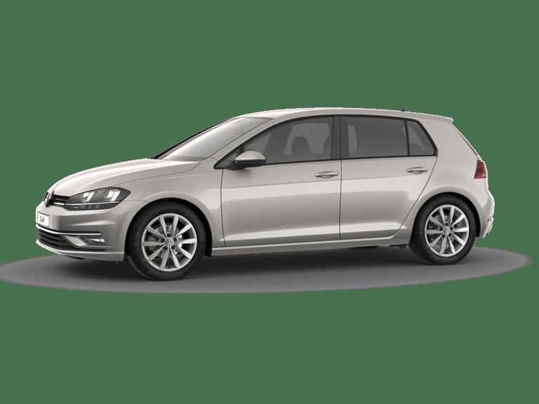 Volkswagen Golf Comfortline 1.6 TDI  85kW/115pk
