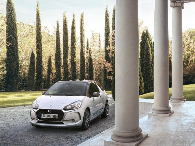 DS 3 PureTech 82 So Chic