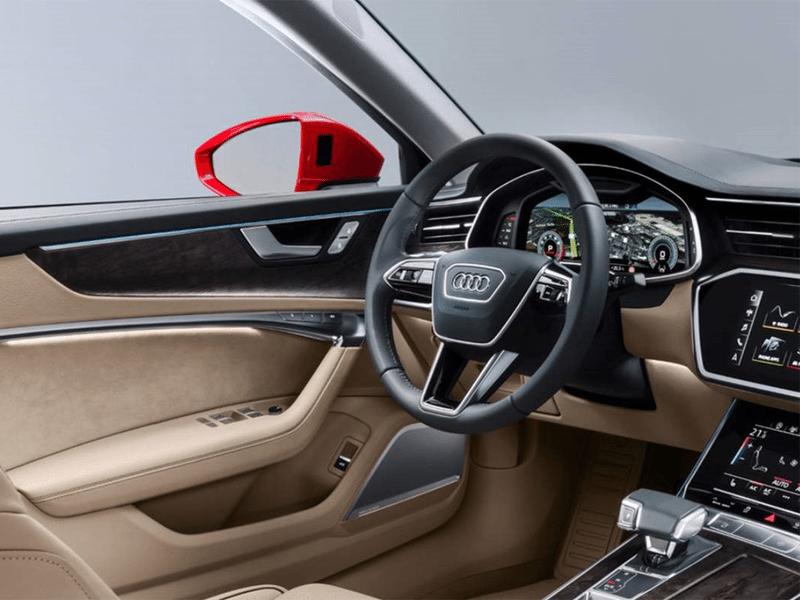 Audi A6 Limousine 40 TDI S-tronic 150 kW/204 PK bij Van Mossel Voorraad