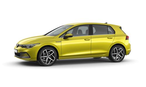 Volkswagen Golf 1.0 TSI 66kW/90pk