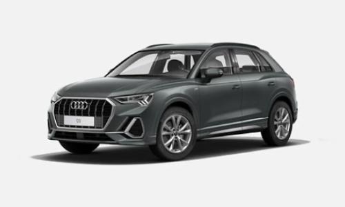 Audi Q3 Pro Line 35 TFSI 110 kW (150 pk)