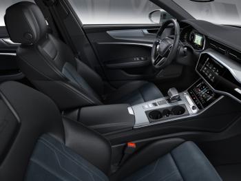 Audi A6 Limousine Pro Line 35 TDI S tronic 120 kW (163 pk) bij Van Mossel Voorraad