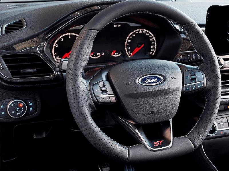 Ford Fiesta Trend 3 deurs 1.1 70pk bij Van Mossel Voorraad