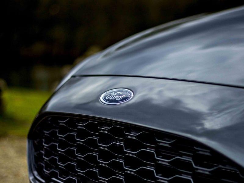 Ford Fiesta Trend 5-deurs 1.1 70pk bij Van Mossel Voorraad