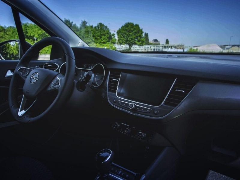 Opel Crossland X Innovation 1.2T 110pk bij Van Mossel Voorraad