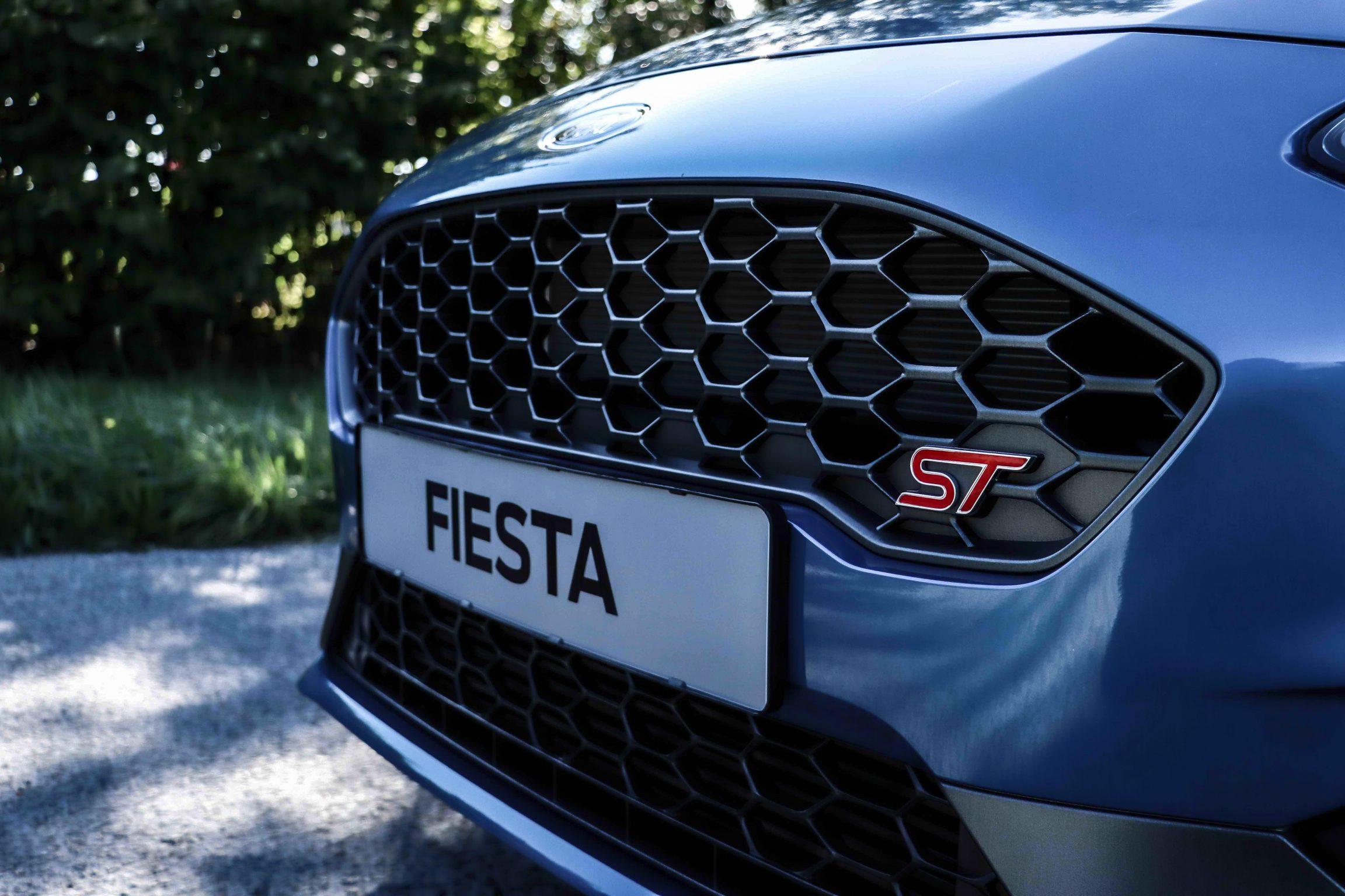 Ford Fiesta Connected 95pk bij Van Mossel Voorraad