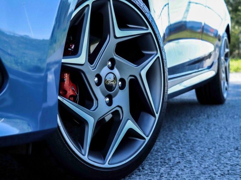 Ford Fiesta Trend 5-deurs 1.1 85pk bij Van Mossel Voorraad