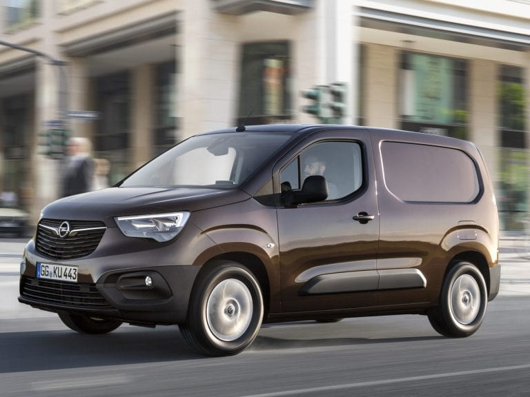 Opel Combo GB 1.5D 131pk L1H1 Innovation