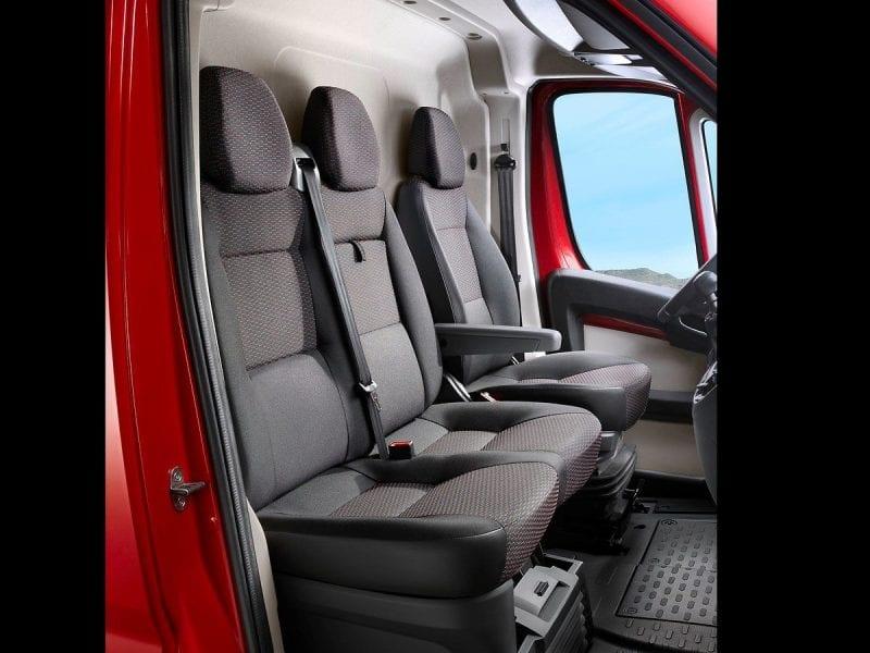 Citroën Jumper Jumper 28 L1H1 BlueHDi 110 Economy bij Van Mossel Voorraad