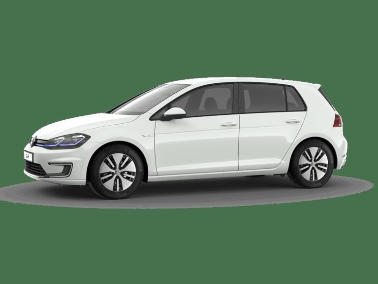 Volkswagen e-Golf 100 kW/136 pk