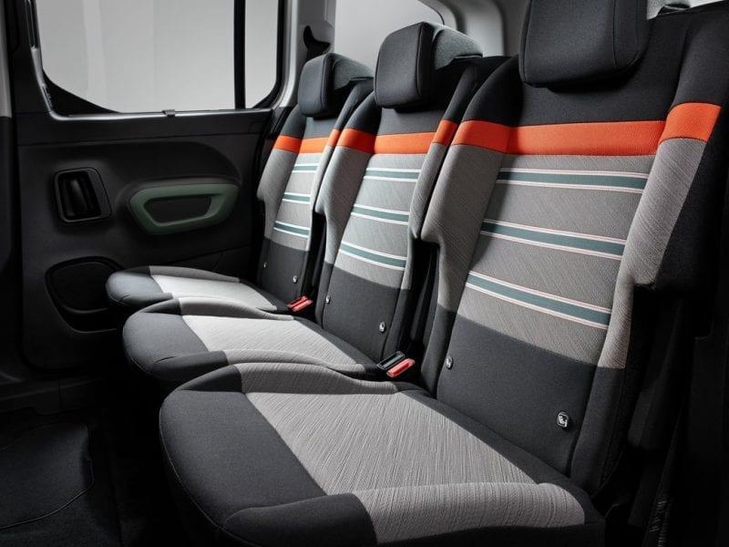 Citroën Berlingo Shine PT 110pk bij Van Mossel Voorraad