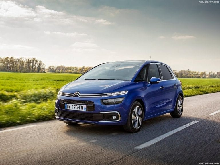 Citroën Grand C4 Picasso Citroën Grand C4 Picasso BlueHGi 120 S&S EAT6 Business