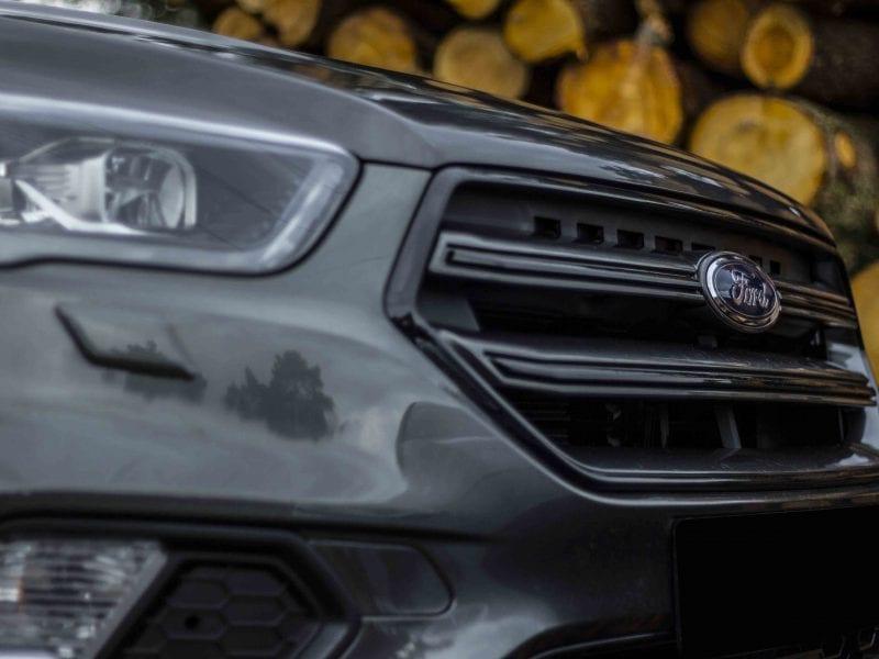 Ford Kuga Trend Ultimate 1.5 EcoBoost 120pk bij Van Mossel Voorraad