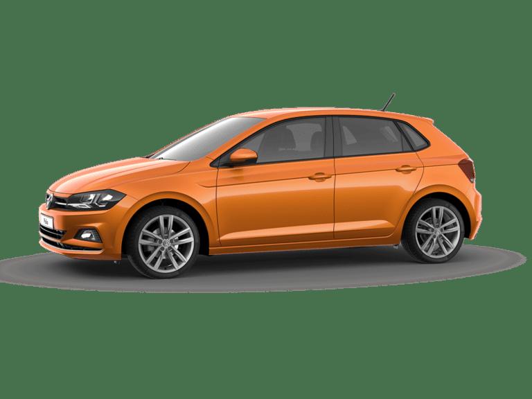 Volkswagen Polo Trendline 1.0 MPI 59kW/80pk